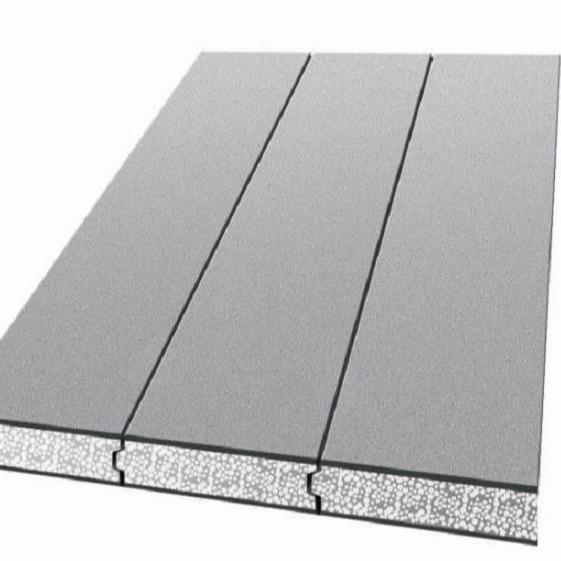 青田聚苯颗粒复合墙板 和谐共赢 漳州邦美特建材供应