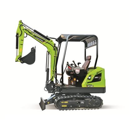 龙岩挖掘机价格「泉州阿亮机械设备贸易供应」图片