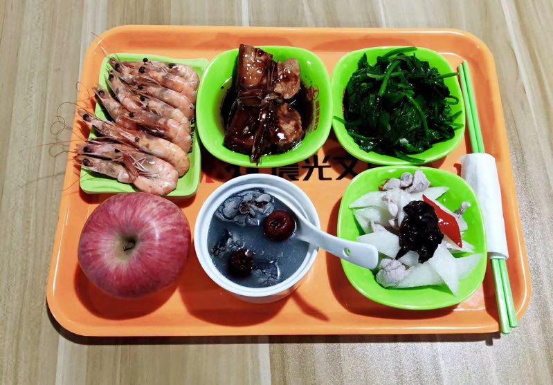 员工食堂托管按需定制 创新服务「上海乃永餐饮管理供应」