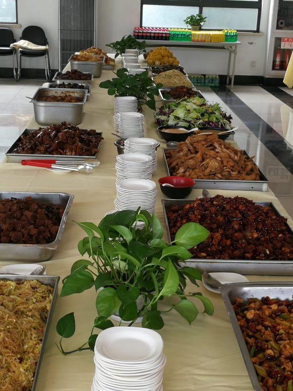 上海知名员工食堂外包来电咨询 欢迎来电「上海乃永餐饮管理供应」