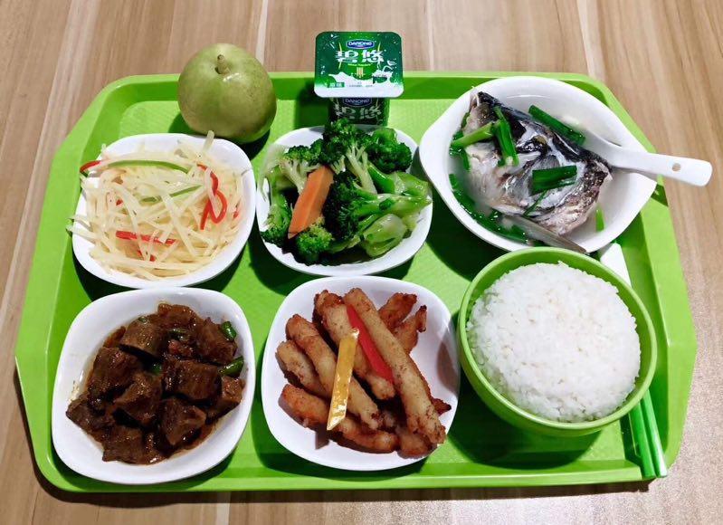 吴江正规员工食堂承包量大从优 信誉保证「上海乃永餐饮管理供应」