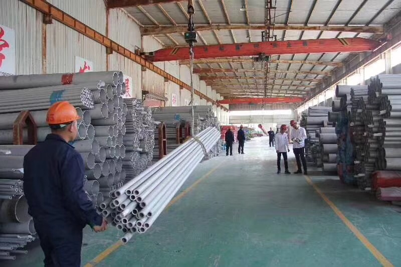 湖北2205不锈钢管厂家直销 欢迎来电「无锡迈瑞克金属材料供应」
