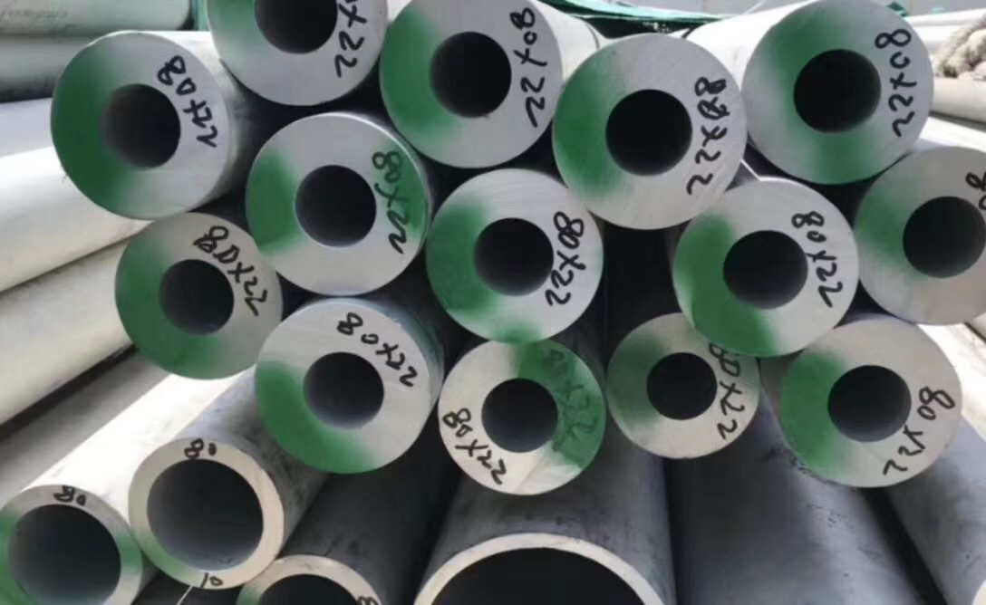 上海304不锈钢管定做 欢迎来电「无锡迈瑞克金属材料供应」