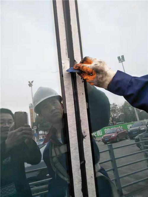 萧山区玻璃幕墙更换电话,玻璃幕墙更换