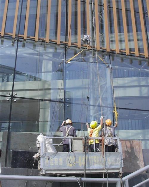 上城区幕墙玻璃安装维修,幕墙玻璃安装