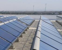 蕭縣太陽能安裝 南京羅威環境工程供應