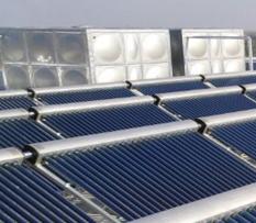 新吳區太陽能安裝 南京羅威環境工程供應