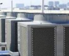 昆山空氣能 南京羅威環境工程供應