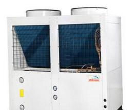 安徽空气源热水器厂家 南京罗威环境工程供应