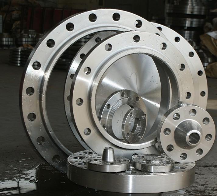江苏无锡409L 不锈钢法兰需要多少钱 推荐咨询 无锡迈瑞克金属材料供应