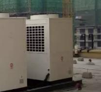 灌南空气源热泵「南京罗威环境工程供应」