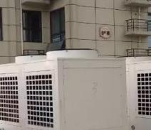 句容空气源热泵