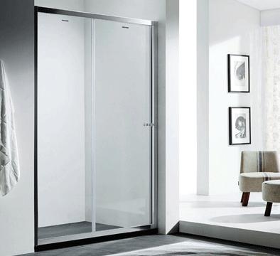 哈尔滨平开门淋浴房高性价比品牌 有口皆碑「莎丽科技供应」