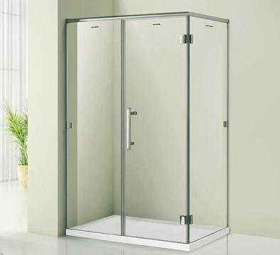 哈尔滨经典款淋浴房高性价比品牌 抱诚守真「莎丽科技供应」