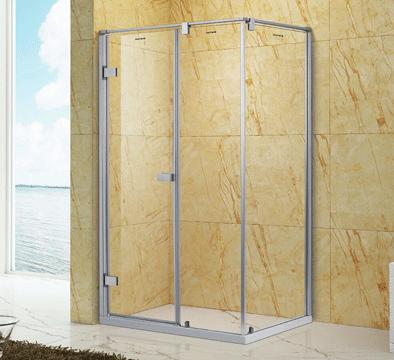 哈尔滨扇形淋浴房招商 诚信经营「莎丽科技供应」