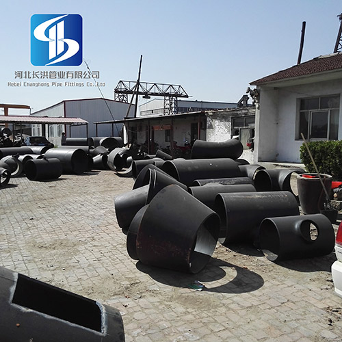 武汉管件异径管需要多少钱 诚信经营 河北长洪管业供应
