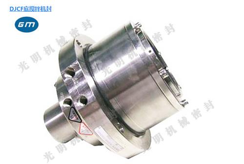 扬州侧搅拌机械密封厂家直供「东台市光明机械密封供应」