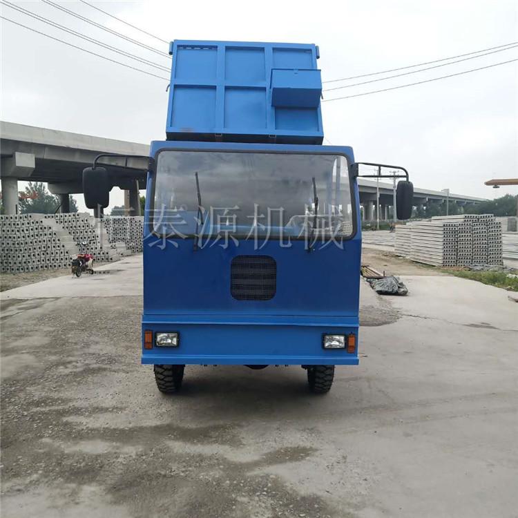 贵州厂家定做5吨-10吨小型四不像车 值得信赖 济宁市恒泰源工程机械供应
