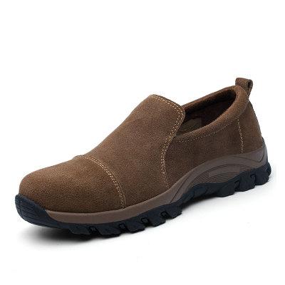 江苏夏季透气劳保工作鞋 夏优质商家 铸造辉煌「高密市宏亨鞋业供应」