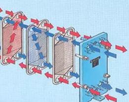 安徽空气源热水器 南京罗威环境工程供应