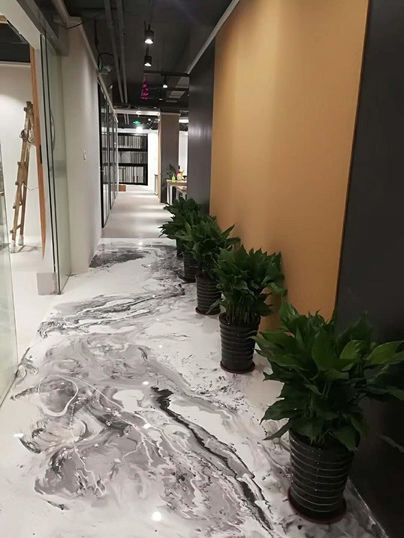 静安销售环氧地坪施工方案 创造辉煌「上海京康建筑装饰工程供应」
