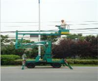 铝合金高空作业台定做 苏州拓达鸿物流设备供应