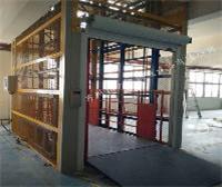 嘉兴液压电梯要多少钱「苏州拓达鸿物流设备供应」
