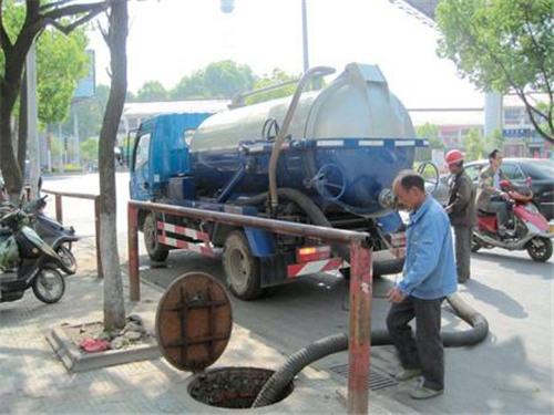 太倉CCTV管道檢測報價 蘇州萬家樂環保工程供應