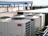 闵行区空气源热泵热水器 南京罗威环境工程供应