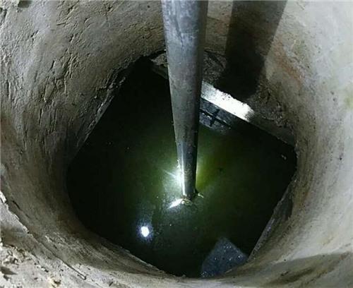 苏州化粪池清理专业公司 苏州万家乐环保工程供应