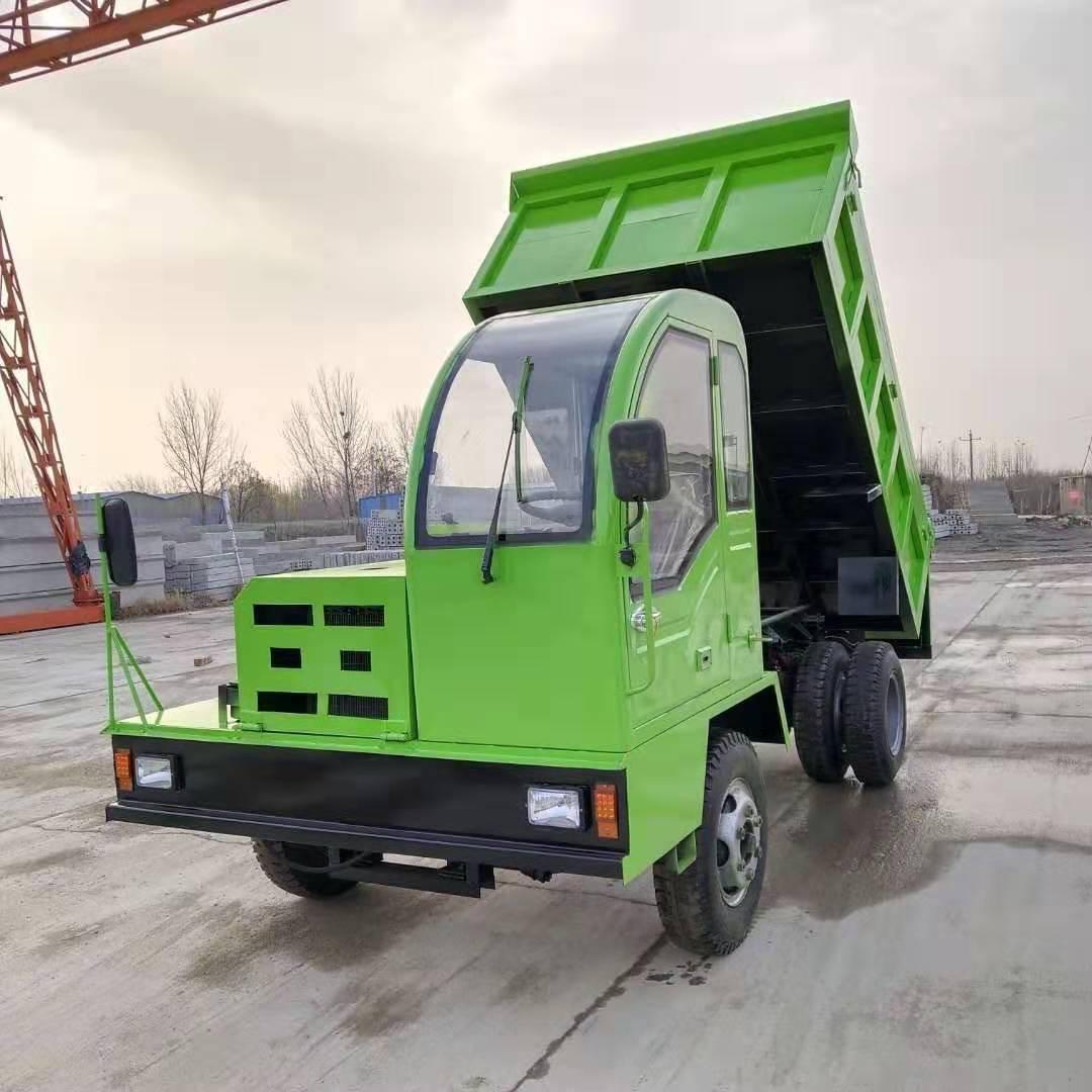 重庆农用后驱四不像车货真价实 济宁力征工程机械供应