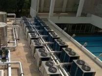 安庆空气源安装 南京罗威环境工程供应