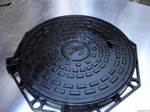 大连专业铸铁井盖制造厂家 服务为先「昌邑市鑫宏盛道路设施供应」