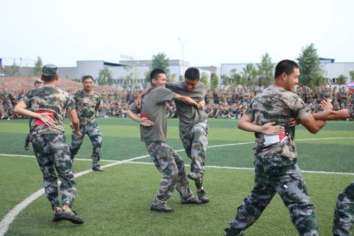 浦东新区员工趣味运动会,趣味运动会