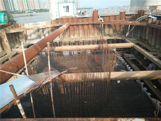 拉森钢板桩施工工程「漳州市昌宝来市政工程供应」