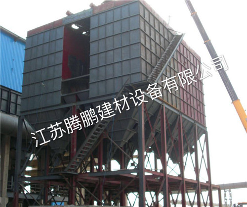镇江除尘器生产厂家 江苏腾鹏建材设备供应