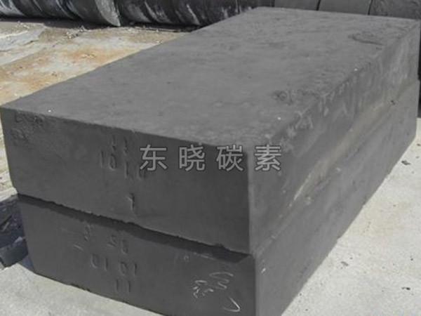 全國石墨塊價格 信譽保證 成安縣東曉碳素供應