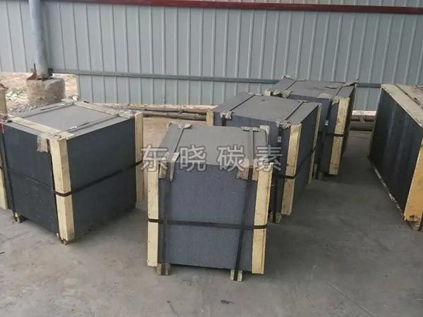 省内生产石墨块公司 有口皆碑 成安县东晓碳素供应