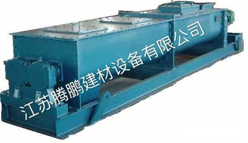 上海双轴搅拌机供应 江苏腾鹏建材设备供应