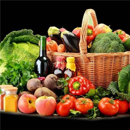 吳中區專業糧油水果哪家好 蘇州禾子生態食品供應