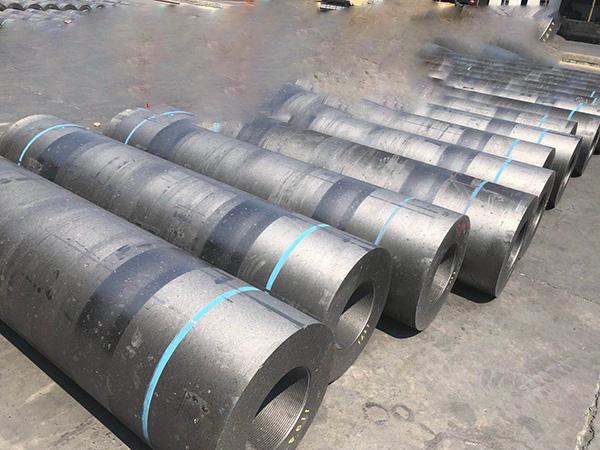 全国专业生产石墨电极多少钱 诚信为本 成安县东晓碳素供应