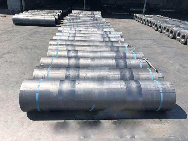 国内直销石墨电极厂 铸造辉煌 成安县东晓碳素供应