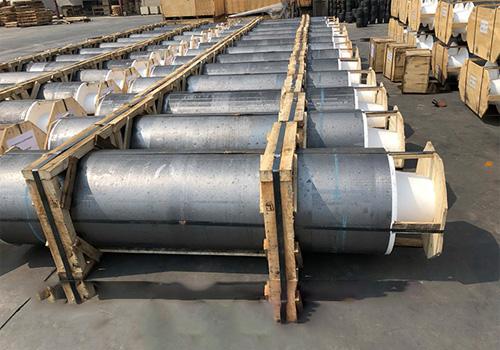 全国直销石墨电极生产厂家 值得信赖 成安县东晓碳素供应