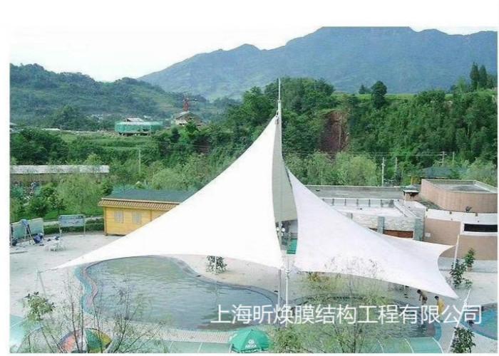 南京专业膜结构信赖推荐,膜结构