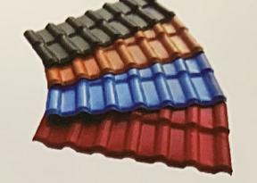 图们树脂琉璃瓦制造商,瓦