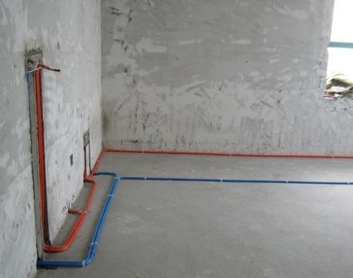 获嘉水电施工「新乡市增超装饰工程供应」