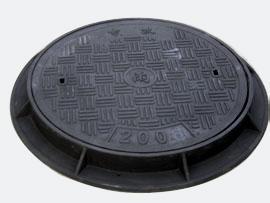 济南销售球墨铸铁井盖厂家,球墨铸铁井盖