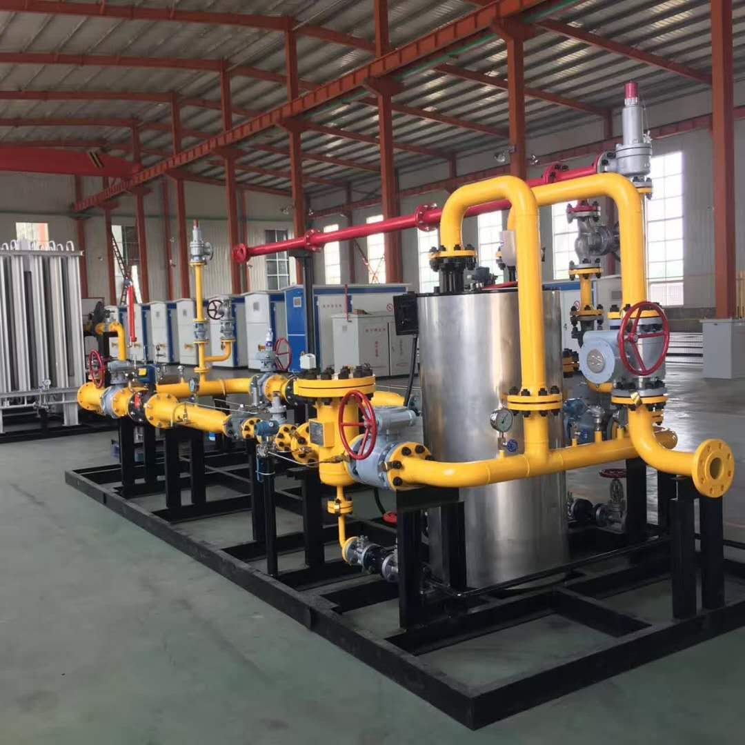 長春天然氣廠家 吉林省犸割博世新能源科技供應