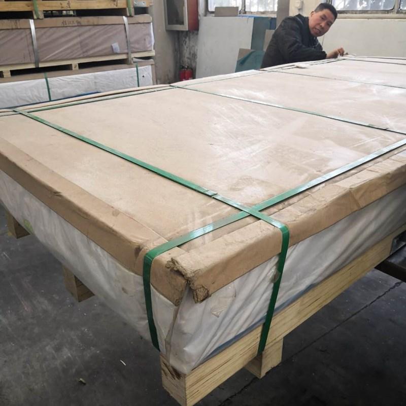 山西5052O态铝板货源充足 上海韵贤金属制品供应