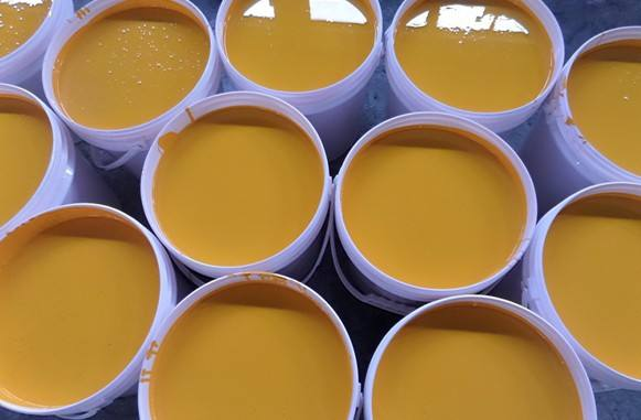上海塑料水性漆厂家 推荐咨询 上海安资化工供应
